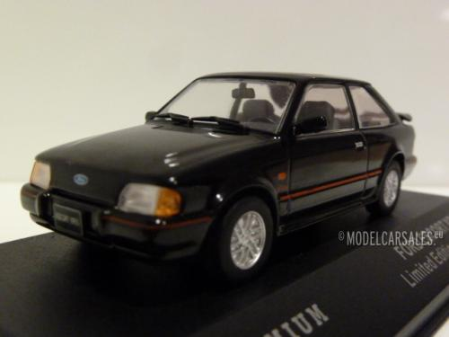 Ford Escort (II) XR3i